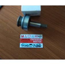 Бендикс стартера Fuso Canter (Ø20) 4М50 =HC-CARGO= ME701648