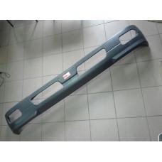 Бампер Fuso Canter передний (пластик) =TW= (MK547580)