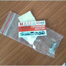 Болт КПП 10x25 Fuso Canter =ОРИГИНАЛ= MF140260