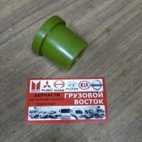 Втулка рессоры передней Fuso Canter (полиуретан) MB025153