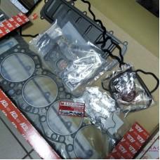 Комплект прокладок ДВС 4М50Т Fuso Canter (размер А) =HL= ME994643