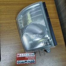 Указатель поворота левый (отражатель) Fuso Canter =DEPO= MK580853