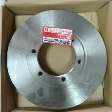 Диск тормозной передний Fuso Canter =G-Brake= MK584503