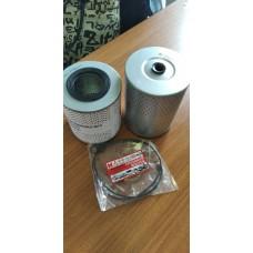 Фильтр масляный (двойной) Fuso 6D22 =SAKURA= ME054334 O1012S