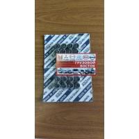 Колпачек маслосъемный (8шт) Fuso Canter ME241213