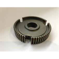 Муфта синхронизатора 4, 5-ой передачи КПП Fuso Canter =NG= ME502008
