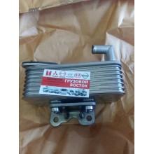 Охладитель ЕГР Fuso Canter E3 =Оригинал= ME230210
