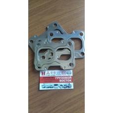 Прокладка коллектора выпускного (комплект 4 шт) Fuso Canter =TONYCO= ME226533 ME240860