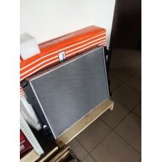 Радиатор СОД Fuso Canter =SAT= ME418348