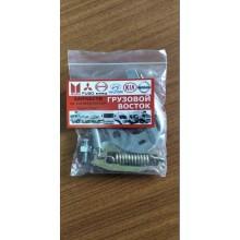 Ремкомплект цилиндра тормозного заднего левый Fuso Canter =PROPER= MB02F002C
