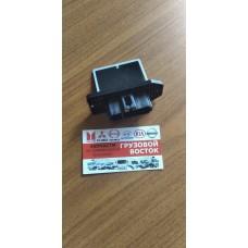 Резистор отопителя Fuso Canter E3 =NG= ME733584