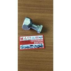 Шпилька колеса передняя в сборе (дисковые тормоза) LH Fuso Canter MC862634