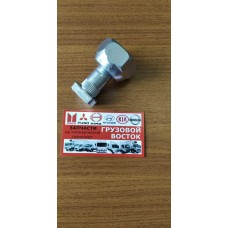 Шпилька колеса передняя в сборе (дисковые тормоза) RH Fuso Canter MC862635