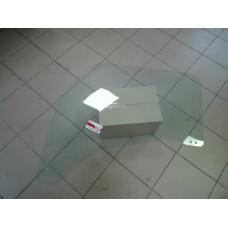 Стекло двери левое Fuso Canter MK488221