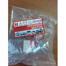 Трещетка цилиндра тормозного LH Fuso Canter =YAMASIDA= MC112604