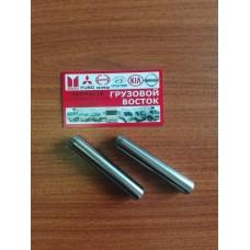 Втулка направляющая клапана выпускного 4M50 Fuso Canter =N-Rocky= ЯПОНИЯ ME240032