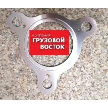 Прокладка турбокомпрессора Fuso Canter Е4 =ОРИГИНАЛ= ME240159
