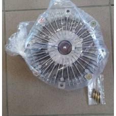 Вискомуфта вентилятора Fuso Canter E3 =SHIMAHIDE= ME411658
